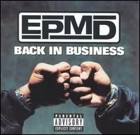 "Back in Business is the return 5th album from the hip-hop duo EPMD, which broke up because of personal problems in 1992. After releasing four successful albums between 1988 and 1992 (all of them being considered classics), the duo returned with another successful effort. The single ""Da Joint"" became their second Billboard Hot 100 hit in 1997."