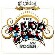 The Best of Zapp & Roger [CD]