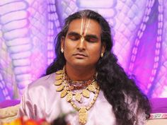 """""""Just by chanting the Name of the Guru, by concentrating on the Guru, it covers all other #mantras, because it's only by the Grace of the Guru that all mantras receive their power."""" — #Paramahamsa Sri Swami #Vishwananda _________________________________________________  #Bhakti #Yoga #BhaktiYoga #Spirtuality #Hinduism #Radha #Krishna #Lakshmi #Narayan #JustLove"""
