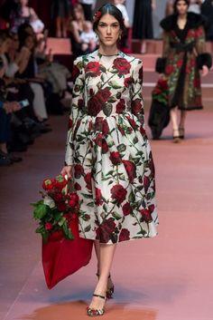 Dolce & Gabbana Herfst/Winter 2015-16 (76)  - Shows - Fashion