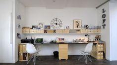 Aménager un coin bureau : les bons conseils