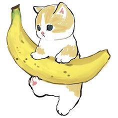 Cat Aesthetic, Aesthetic Drawing, Kittens Cutest, Cute Cats, Spongebob Drawings, Kitten Drawing, Cute Cat Illustration, Cat Icon, Digital Art Girl