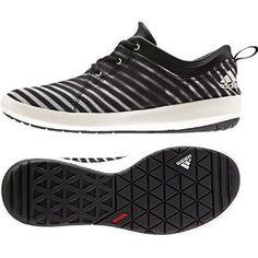 purchase cheap eeb05 d5479 adidas Men s Satellize Water Shoe,Black Chalk White Black,US M