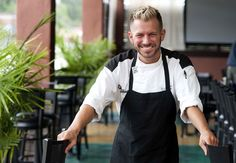 DJ's chef heads to Hollywood for Food Network cooking show
