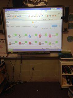 class dojo-ultimate classroom management tool using interactive website