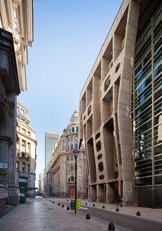 Gallery - Gallery: Clorindo Testa's Banco de Londres Through the Lens of Federico Cairoli - 2