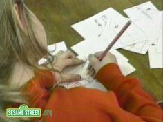 Sesame Street: At School