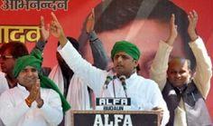 उत्तर प्रदेश के मुख्यमंत्री अखिलेश यादव अपना चुनाव अभियान 19 जनवरी से शुरू
