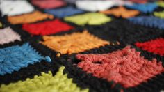 Learn to crochet fast and easy with video tutorials on Udemy Learn To Crochet, Blanket, Learning, Inspiration, Blankets, Biblical Inspiration, Carpet, Teaching, Inhalation
