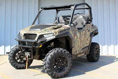 New 2017 Polaris GENERAL 1000 EPS HUNTER EDITION ATVs For Sale in Texas. 2017 POLARIS GENERAL 1000 EPS HUNTER EDITION, Here at Louis Powersports we carry; Can-Am, Sea-Doo, Polaris, Kawasaki, Suzuki, Arctic Cat, Honda and Yamaha. Want to sell or trade your Motorcycle, ATV, UTV or Watercraft call us first! With lots of financing options available for all types of credit we will do our best to get you riding. Copy the link for access to financing. http://www.louispowersports.com/financeapp.asp…