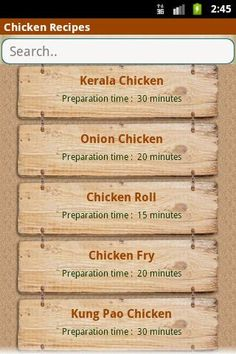 Best indian cooking app free download 6490 people found 15 images best indian cooking is a unique recipe app delivering indian recipes forumfinder Gallery