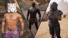 Conan Exiles - Hier findet ihr die Religions-Lehrer - https://wp.me/p68XVx-95v #games #gaming #survival #horror #Guide Conan Exiles