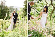 Outdoor Wedding Venues Devon