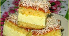 Ciasto o wdzięcznej nazwie... Afrodyta:) Skąd ta nazwa? Nie mam pojęcia:) Być może dlatego, że ciasto jest lekkie jak puch... lekki biszko...