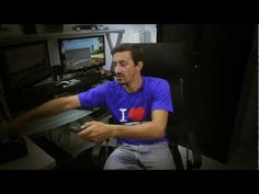 SkaliTV 8: Les time-lapses (accélérés, tilt shift ou effet maquette et autres...)
