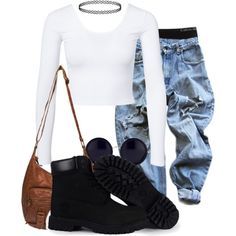 A fashion look from May 2015 featuring Estradeur tops, Levi's pants and Calvin Klein panties. Browse and shop related looks.