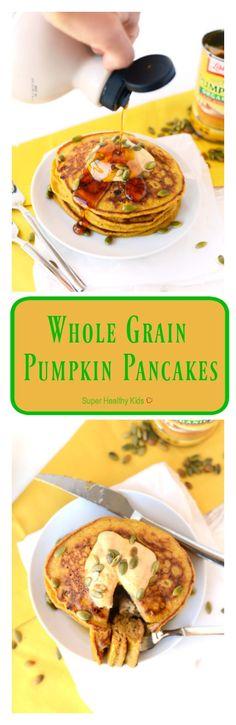 Whole Grain Pumpkin