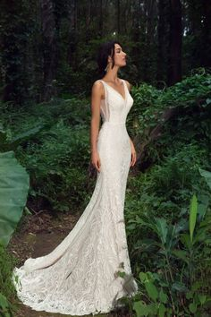 Wedding Dress Styles, Bridal Dresses, Flower Girl Dresses, Boho Vintage, Luxe Wedding, Dream Wedding, Fit And Flare Wedding Dress, Bohemian Bride, Allure Bridal