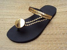 Blog de chinelochique :OS MAIS LINDOS CHINELOS HAVAIANAS CUSTOMIZADOS, CHINELO CÓD. 102
