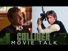 Collider Movie Talk - Young Han Solo Cast! Alden Ehrenreich Lands Role - YouTube