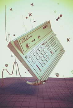 MPC 60II illustration