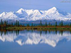 pontos turisticos alaska wallpapers - Pesquisa Google