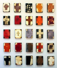 Fr. Bill Moore . . . Art Exhibition to Expose 'Invisible Realms'   News   Westmont