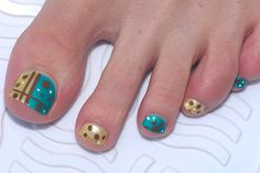 cute toenail designs | Nail Toe Beauty Care » Toenail Polish Designs