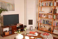 tuulinenpaiva.fi Living room before the makeover