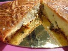 La cuisine & Claudine: LE GATEAU DE GRAND-MERE GEORGETTE