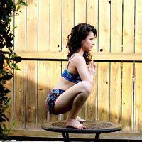 Hot erin sanders Erin Moran
