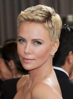 cortes cabello corto señoras - Buscar con Google
