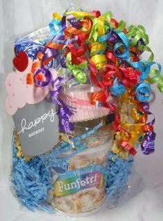 Fun Birthday Gift Idea
