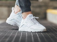 Nike Air Huarache Run Ultra Breathe 2016