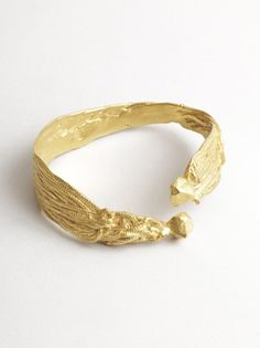 love it,, Sundown Bangle Gold $515 #machapintowin