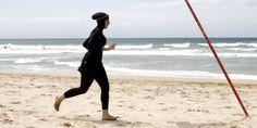 A vous entendre pérorer sur la liberté vestimentaire des femmes musulmanes…
