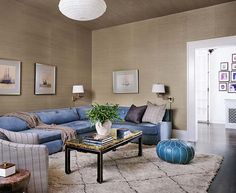 A timeless Texan home with traditional interior styling