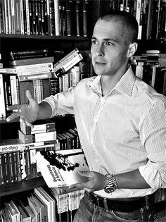 Entrevista Abraham Prieto