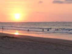 San Pablo - Ecuador. The most breathtaking sunsets you will ever see!! I miss it so much :(