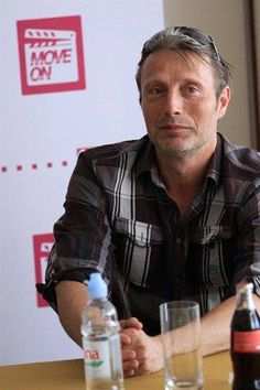 Move On -  BTS  - a coke with Mads