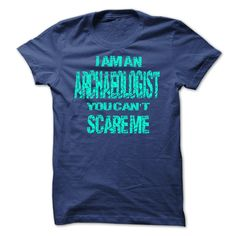YOU CANT SCARE ME T Shirt, Hoodie, Sweatshirt