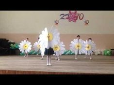 танец ромашки - YouTube Fun Songs, Kids Songs, Preschool Crafts, Crafts For Kids, Dance Baile, Zumba Kids, Bee Activities, Flower Dance, Dancing Baby