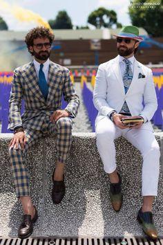 MenStyle1- Men's Style Blog - Pitti Uomo 88 part 4 (by:Fabrizio Di Paolo) ...
