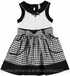 Dress - MAYORAL 3996