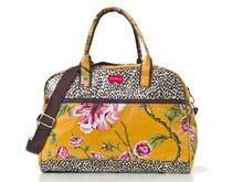 Lou Harvey - Gym Bag Cute Bags, Cosmetic Bag, Gym Bag, Purses, Nice, My Love, My Style, How To Wear, Stuff To Buy
