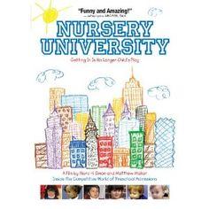 Nursery University: Various, Marc H. Simon, Matthew Makar: Movies & TV