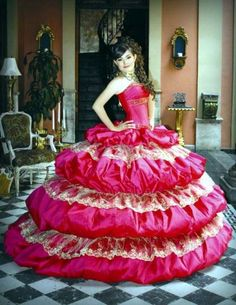 Ragazza Quinceanera Dress    http://www.mydallasquinceanera.com/dresses