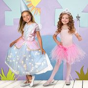 Take a look at the Pretty Princess Boutique event on #zulily today!