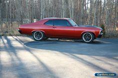 1971 Chevrolet Nova #chevrolet #nova #forsale #canada