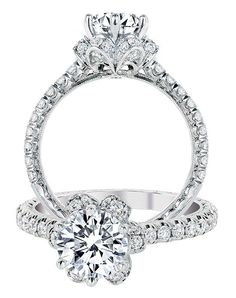 I am ABSOLUTELY in LOVE with this ring!